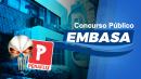 CONCURSO EMBASA 2019