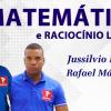 CURSO  DE MATEMÁTICA E RACIOCÍNIO LÓGICO