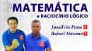 MATEMÁTICA E RACIOCÍNIO LÓGICO