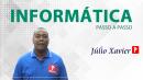 INFORMÁTICA com Júlio Xavier