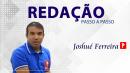 REDAÇÃO NOTA DEZ com Joshué Ferreira