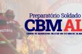 SOLDADO BOMBEIRO MILITAR ALAGOAS 2021