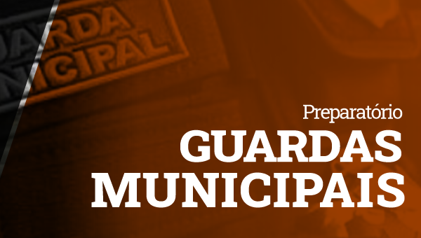 Curso de Guardas Municipais