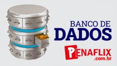 Banco de Dados PENAFLIX