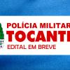 POLÍCIA MILITAR TOCANTINS
