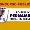 POLÍCIA MILITAR PERNAMBUCO