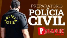 Polícia Civil da Bahia 2021